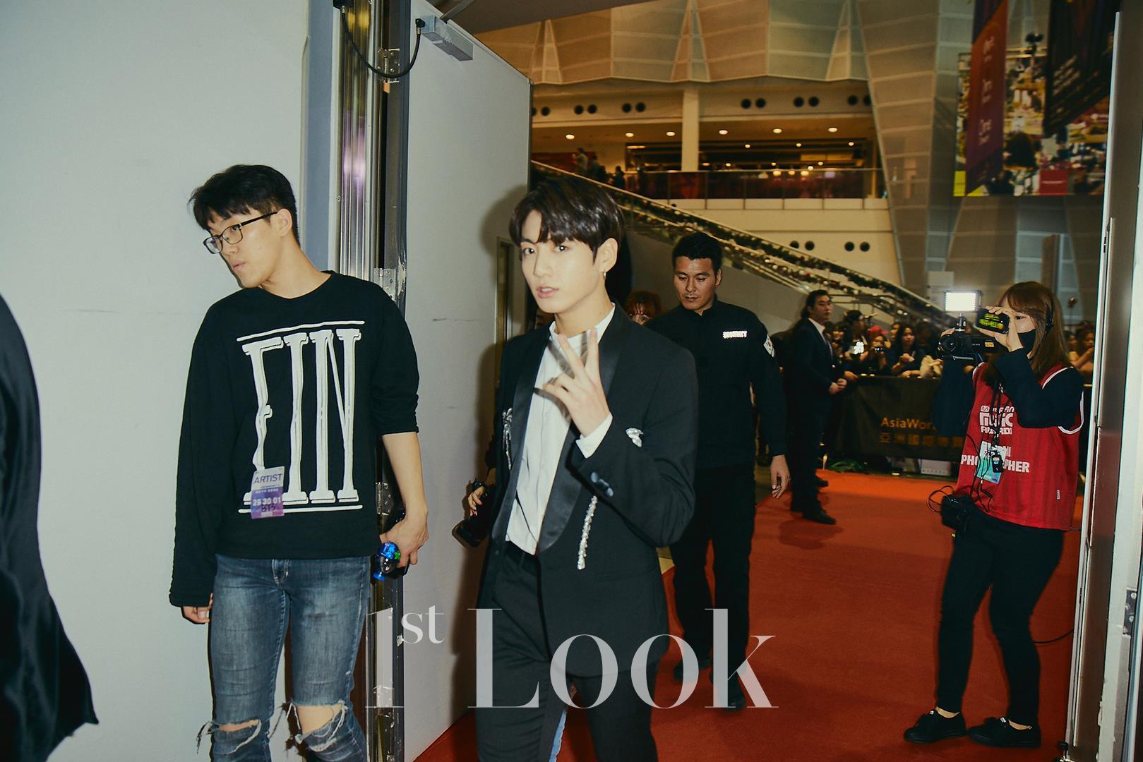 BTS 1stlook - 3