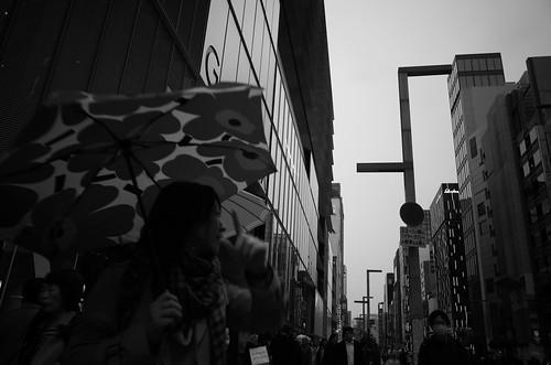tokyo monochrome 40