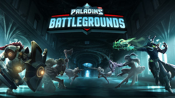 Paladins Battle Royale Mode, feature new Hero