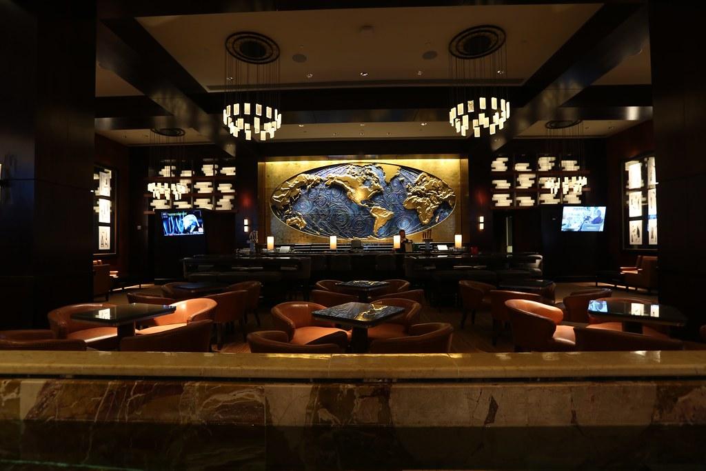 Hilton Americas-Houston 15