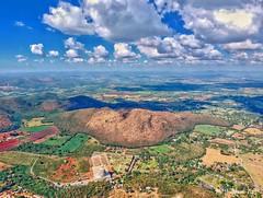 Drone aerial imaging @ Pak Chong, Thailand  Imaging by DJI Spark & HDR processing.  #aerial #djispark #spark #drone #landscapephotography #landscape #thailand #khaoyai #pakchong #dji