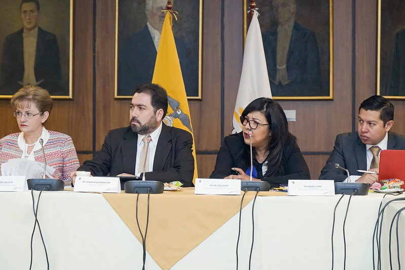 19 de diciembre de 2017 - Comisión Ocasional AAMPETRA