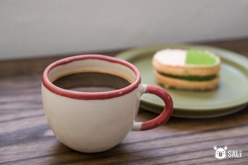 日佐甜食 咖啡