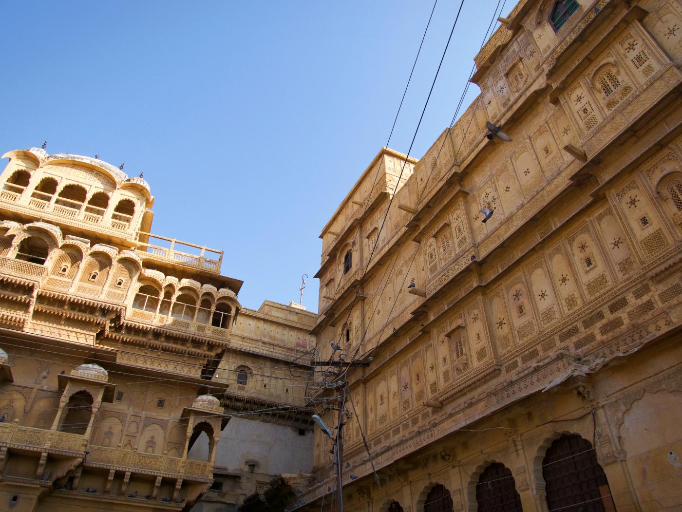 535-India-Jaisalmer