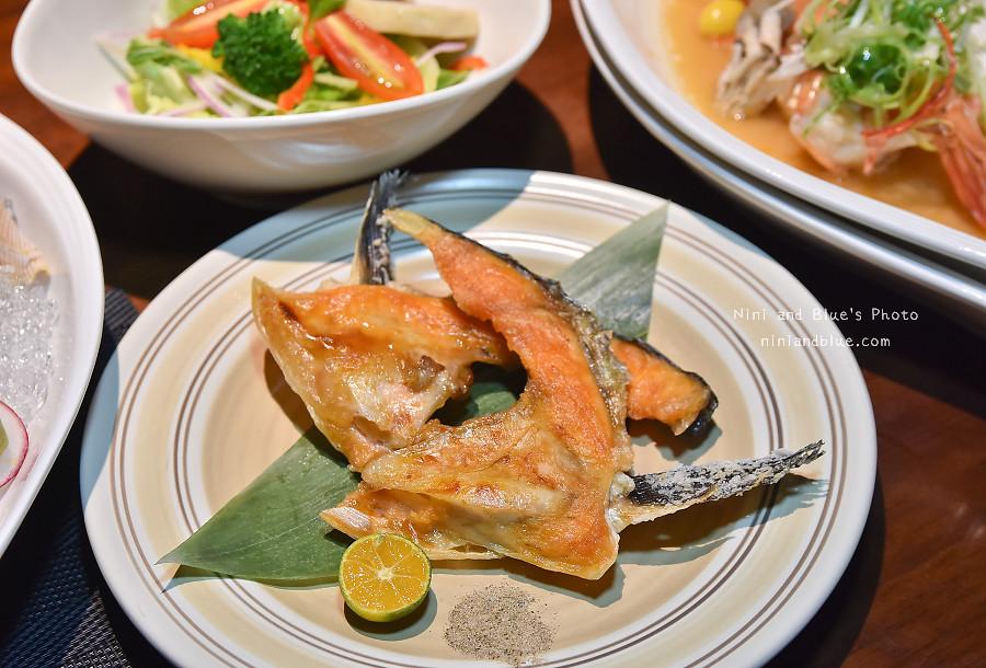 本握壽司火鍋台中南屯日本料理14