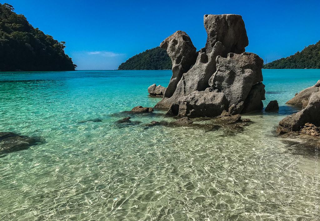 Surin-Islands-Остров-Сурин-Таиланд-4125