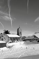 La Pesse, Jura