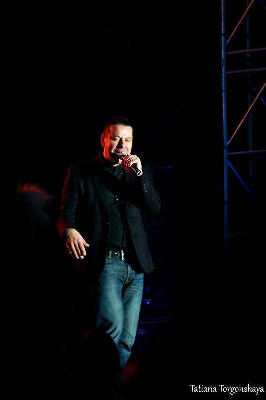 Владо Георгиев на встрече 2018 года в Херцег Новом