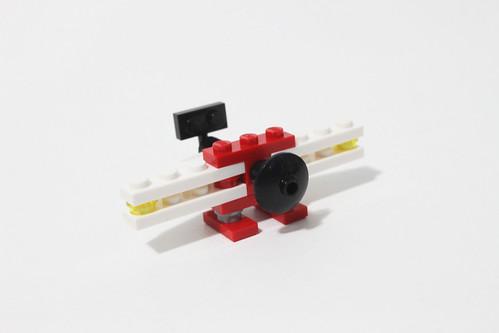LEGO Seasonal Christmas Build Up (40253)