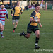 Luke Daniels distances the Rotherham defence to score-3544