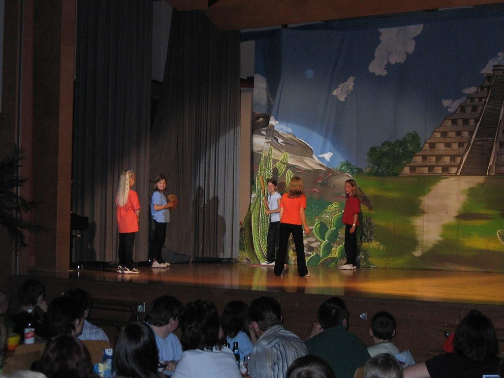 Unterhaltungsabend 2005
