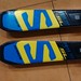 Salomon X-Race SW 157 16/17