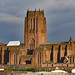 Liverpool's Anglican Cathedral