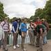 Death Marchers in St James's Park