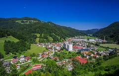 Železniki, Slovenia