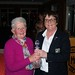 Ladies' Singles, Sponsored by Roscommon Herald