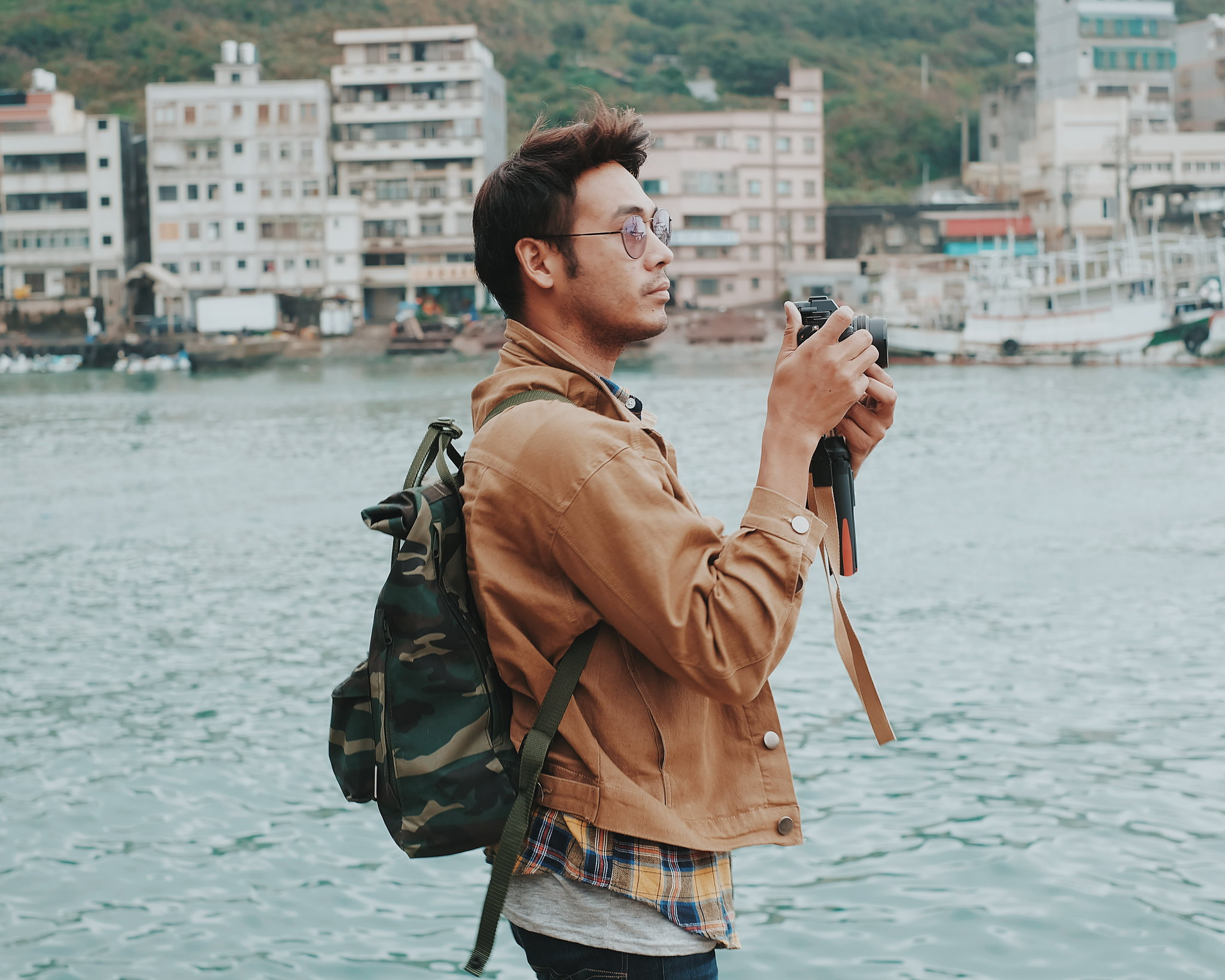 Yehliu Geopark Blog