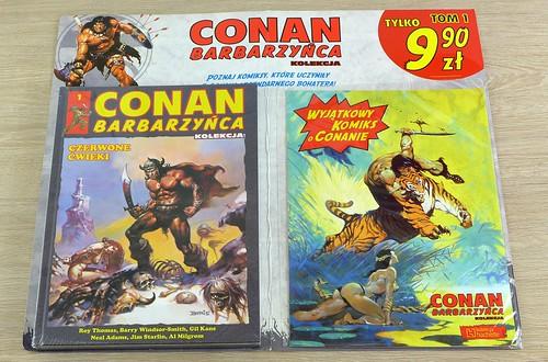 Conan Hachette 01