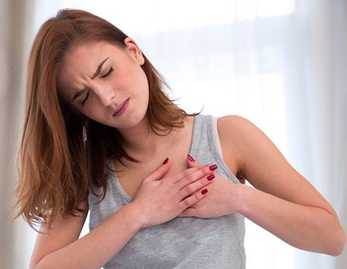 Cara Menghilangkan Cairan Di Jantung