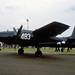 Grumman F7F-3N Tigercat N6178C North Weald 13-5-89