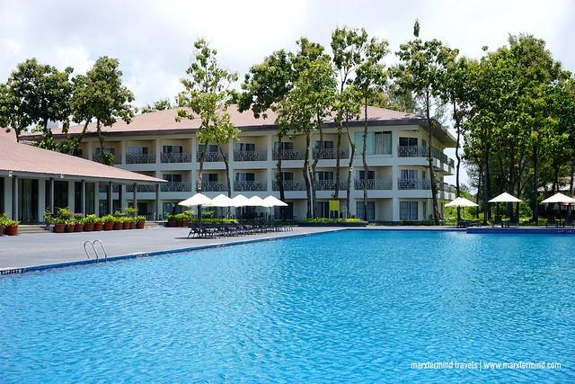 Century Langkasuka Resort Langkawi