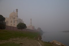 West Gate, Taj