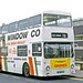 Groves, Sheffield: THM516M in Sheffield Bus Station