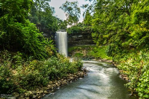 Minnehaha Falls2