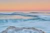 Pastel Sunrise: La Jolla 12/12/17