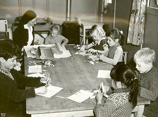 Children's Crafts France 1962