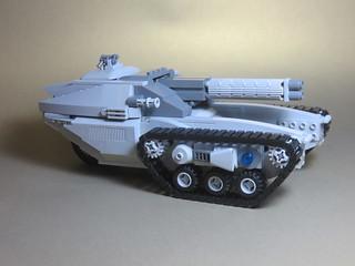 2049 Spinner Tank