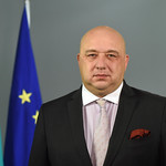 Krasen Kralev, Minister of Youth and Sports
