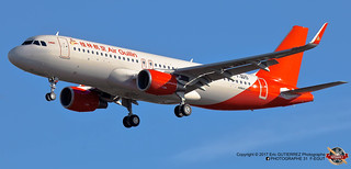 AIRBUS A320-214SL (MSN 8035)