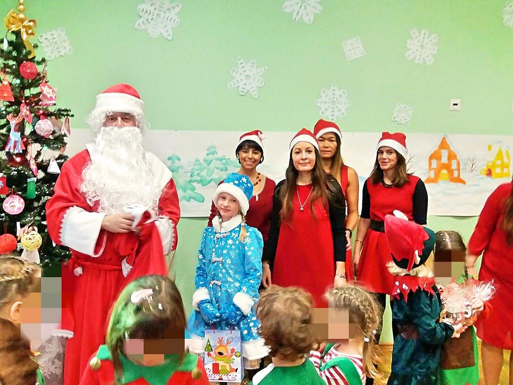 Natale asilo 2