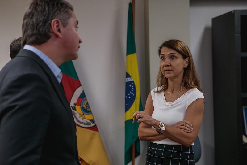 Cerimônia de Certificação da 26ª Turma de Profissionais CFP - Porto Alegre