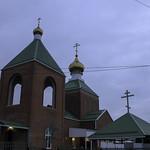 хутор Новоукраинский