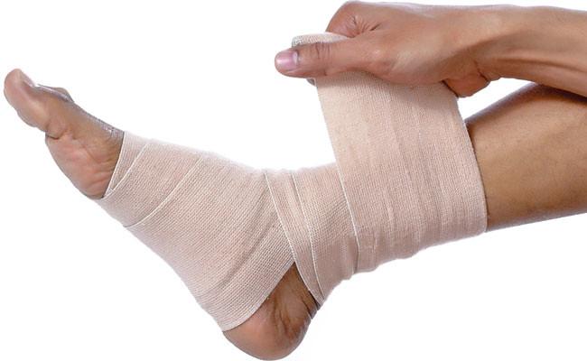 Cara Menyembuhkan Cedera Engkel Kambuhan