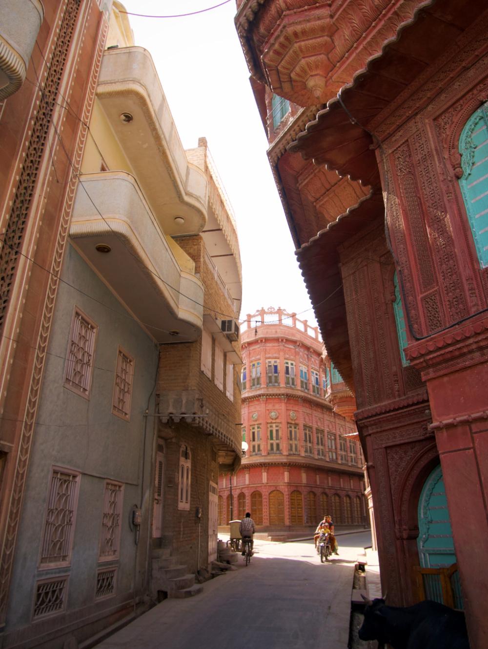 401-India-Bikaner
