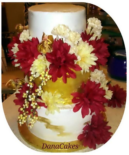Cake by DanaCakes