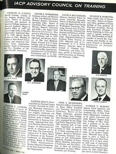 1965-IACP Advisory Council_Training