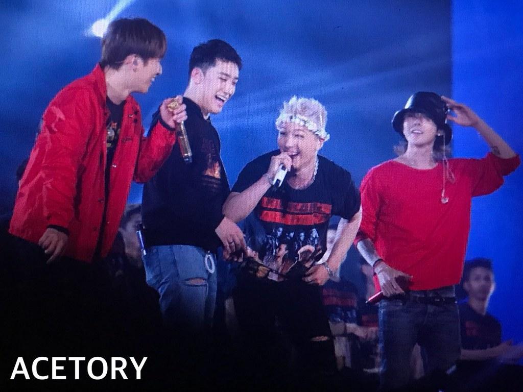 BIGBANG via Acetory - 2017-12-30  (details see below)