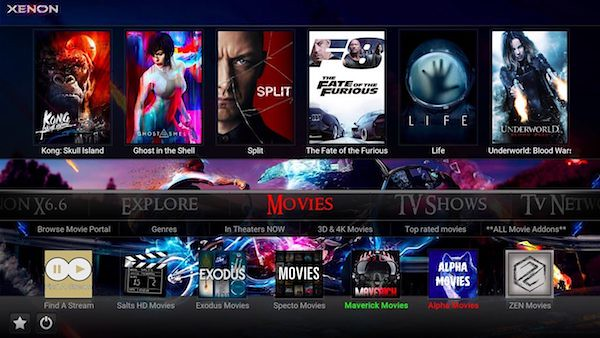 how-to-install-xenon-build-on-kodi-17.6-krypton-best-build