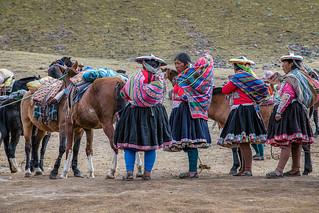 Peruvian Culture