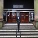 Hebden Bridge Picture House - entrance
