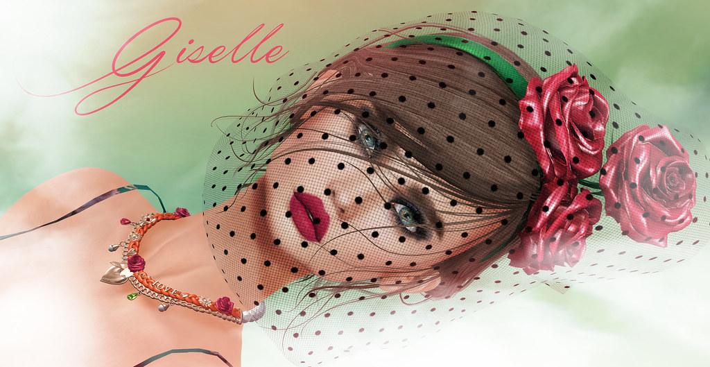 LaGyo_Giselle Collection for Collabor88 - TeleportHub.com Live!