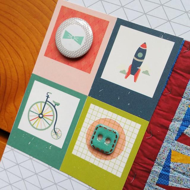 Parker's Quilt Layout | shirley shirley bo birley Blog