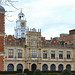 The 1611 centre section, Hatfield House