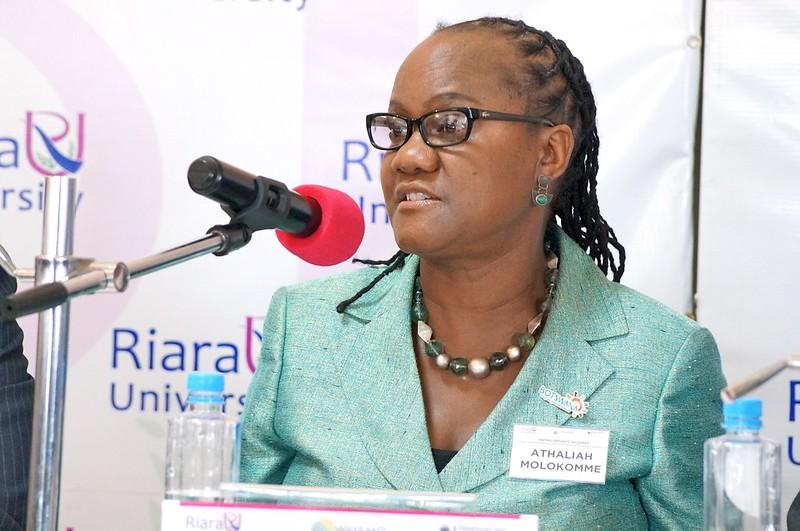 Nairobi April 2015 - International Symposium