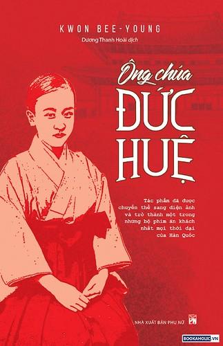 ong chua duc hue