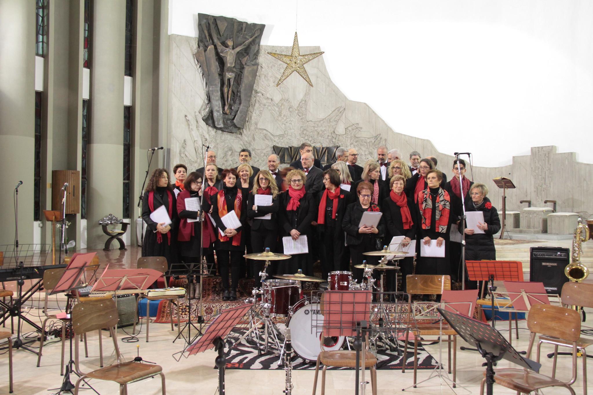 Schola Cantorum Augusto Casati